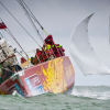 Clipper Yacht Race Round
